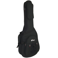 Tiger Classical Guitar Gig Bag - Premier Padded Carry Case