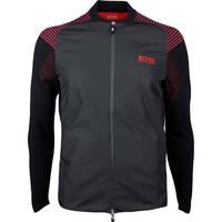 Hugo Boss Golf Jacket - Zelot Pro - Black SS18