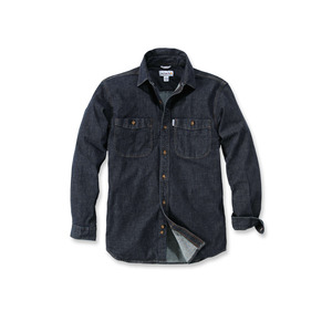 Carhartt Rugged Flex Denim Shirt