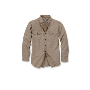 Carhartt Fort Solid Shirt S202