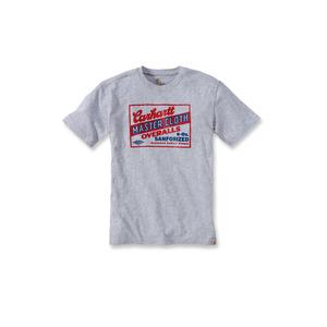 Carhartt Master Cloth Graphic T Shirt