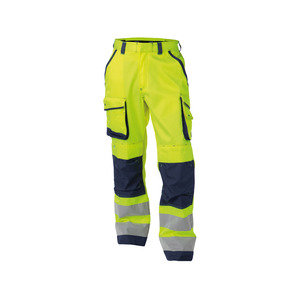 Dassy Chicago High Vis Work Trousers