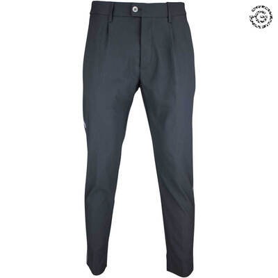 Galvin Green EDGE Golf Trousers - E-Black Pant 2018