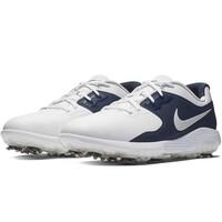 Nike Golf Shoes - Vapor Pro - White - Midnight Navy 2019