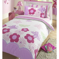 Sunny Days King Size Bedding