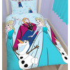 Disney Frozen Single Duvet - Lights