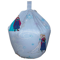 Disney Frozen Beanbag - Lights