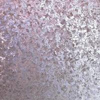 Velvet Crush Foil Wallpaper - Lilac