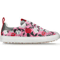 G/FORE Golf Shoes - Roses Disruptor - Pink Floral 2019