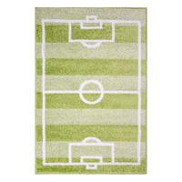 Football Pitch Rug 100 x 150 cm