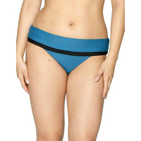 Curvy Kate Rock The Pool Foldover Bikini Brief