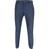 adidas Golf Trousers - Adicross Smart Woven Jogger - Navy Mel AW19