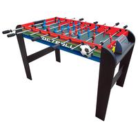 Charles Bentley 4ft Football Game Table