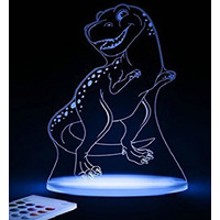 Dinosaur Night Light - T-Rex