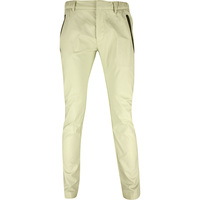 BOSS Golf Trousers - Rogan 4 Tech Chino - Beige PS20
