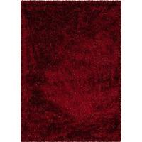 Dazzle, Red Rug - 80 x 150 cm
