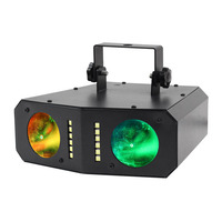 Boogie Dual Effect LED Light