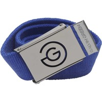 Galvin Green Golf Belt - Warren - Surf Blue SS20