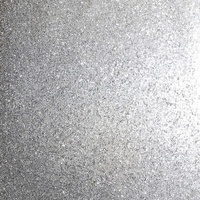 Sequin Sparkle Wallpaper - Silver