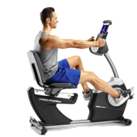 ProForm 325 CSX+ Recumbent Cycle