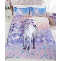 Magical Unicorn Sparkle And Shine Bedding Sets