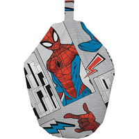 Spiderman Bean Bag - Flight
