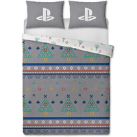 Sony PlayStation Christmas Bedding