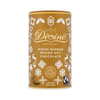 Divine - Winter Warming Spiced Hot Chocolate (300g)