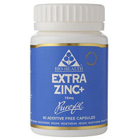 bio-health-extra-zinc-60-x-15mg-vegicaps
