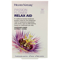 higher-nature-passion-flower-relax-aid-30-x-425mg-tablets