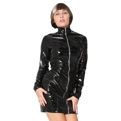 Pvc Discipline Dress