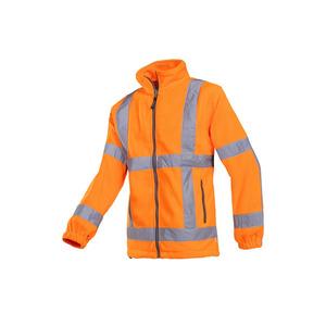 Berkel 353 Polarfleece Jacket