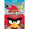 Image of Angry Birds Trilogy [Wii U]