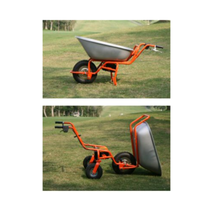 Sherpa Electric Powered Wheelbarrow Click to verify Price 599.00