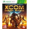 Image of XCOM Enemy Within [Xbox 360]
