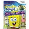 Image of SpongeBob SquarePants Plankton`s Robotic Revenge [Wii]