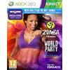 Image of Zumba Fitness World Party [Xbox 360]