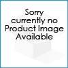 Girls Purple & White Ferbedo Air Runner Pedal Go Kart
