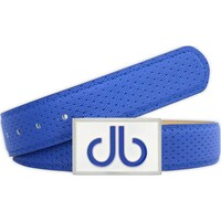 Druh Golf Belt - Players Square Leather - Blue 2017