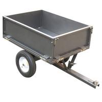 Garden & Outdoors > Garden Tools & Equipment > Wheelbarrows & Trolleys