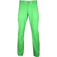 Galvin Green Ned Tour Logo Golf Trousers Spring Green