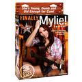 Finally Mylie Love Doll