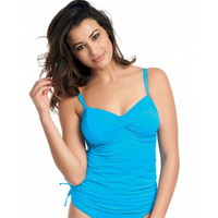 Fantasie Cairns Twist Front Tankini Top