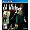 Image of Crimes and Punishments Sherlock Holmes [PS3]