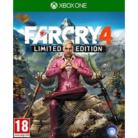 XBOXONE > Shooter Far Cry 4