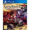 Image of Samurai Warriors 4 [PS4]