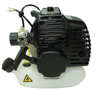 Powerboard Scooter 49cc Engine
