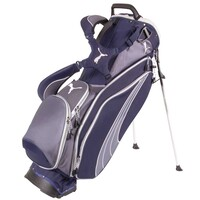 Puma Formstripe Golf Stand Bag Peacoat-Grey Dawn AW15