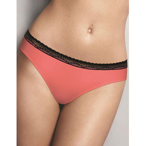 W01OG Wonderbra Crazy Dressing Room Lace Thong W01OG Thong