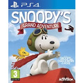 Click to view product details and reviews for Snoopys Grand Adventure.